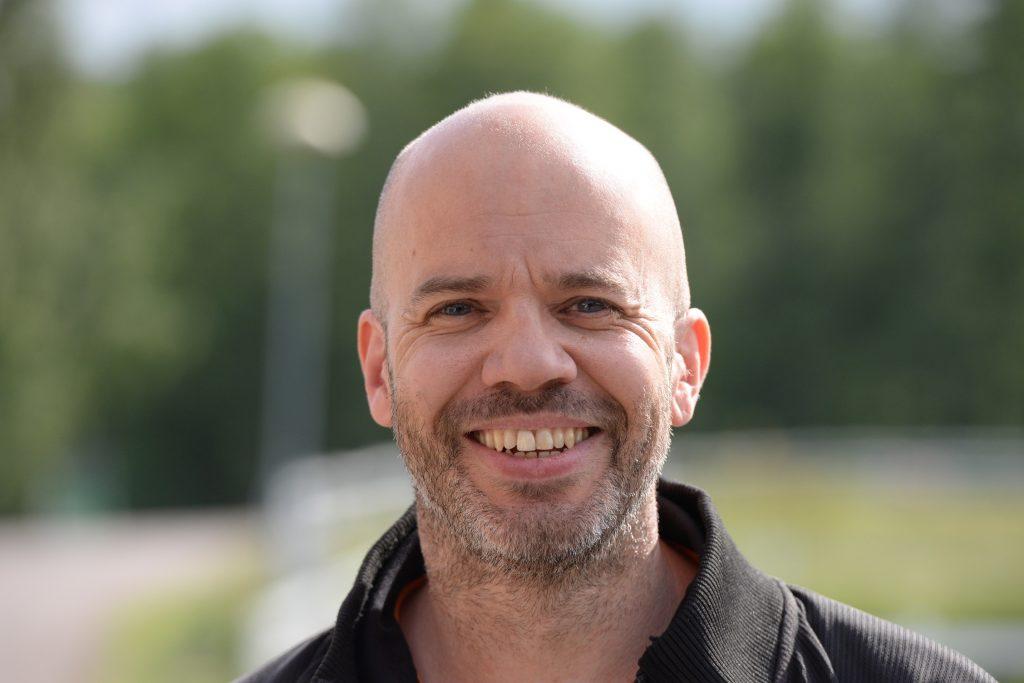Torbjörn H Kroon